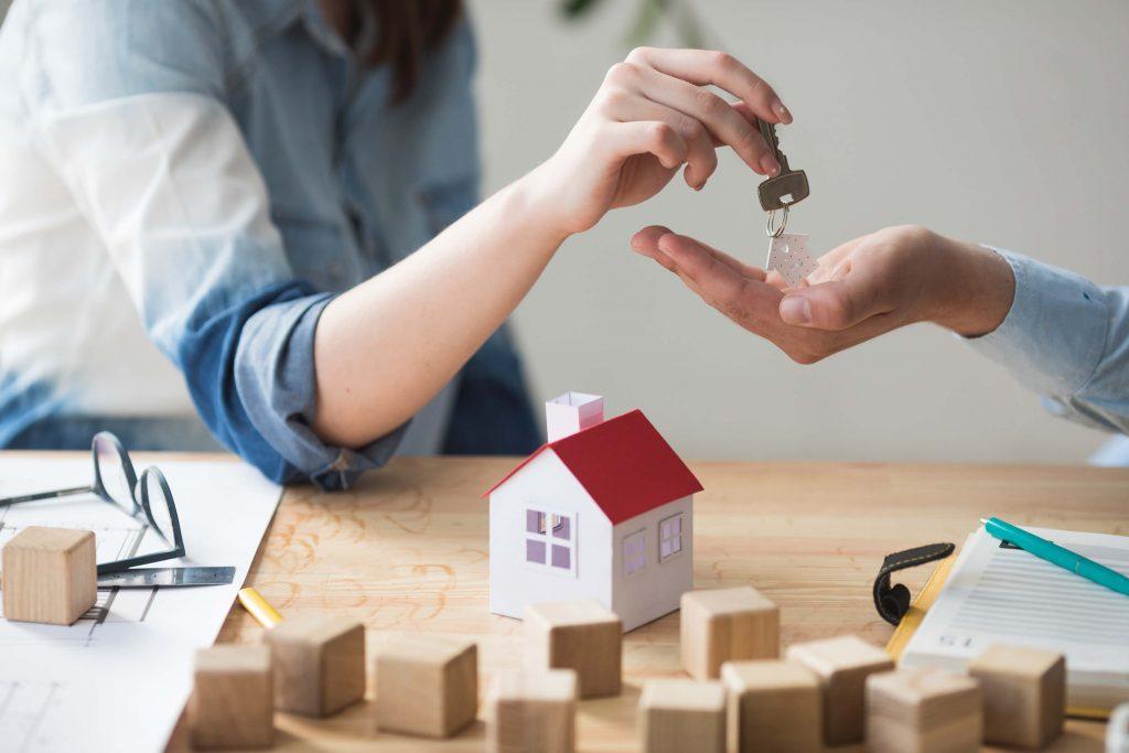 Acheter sa maison sans Riba