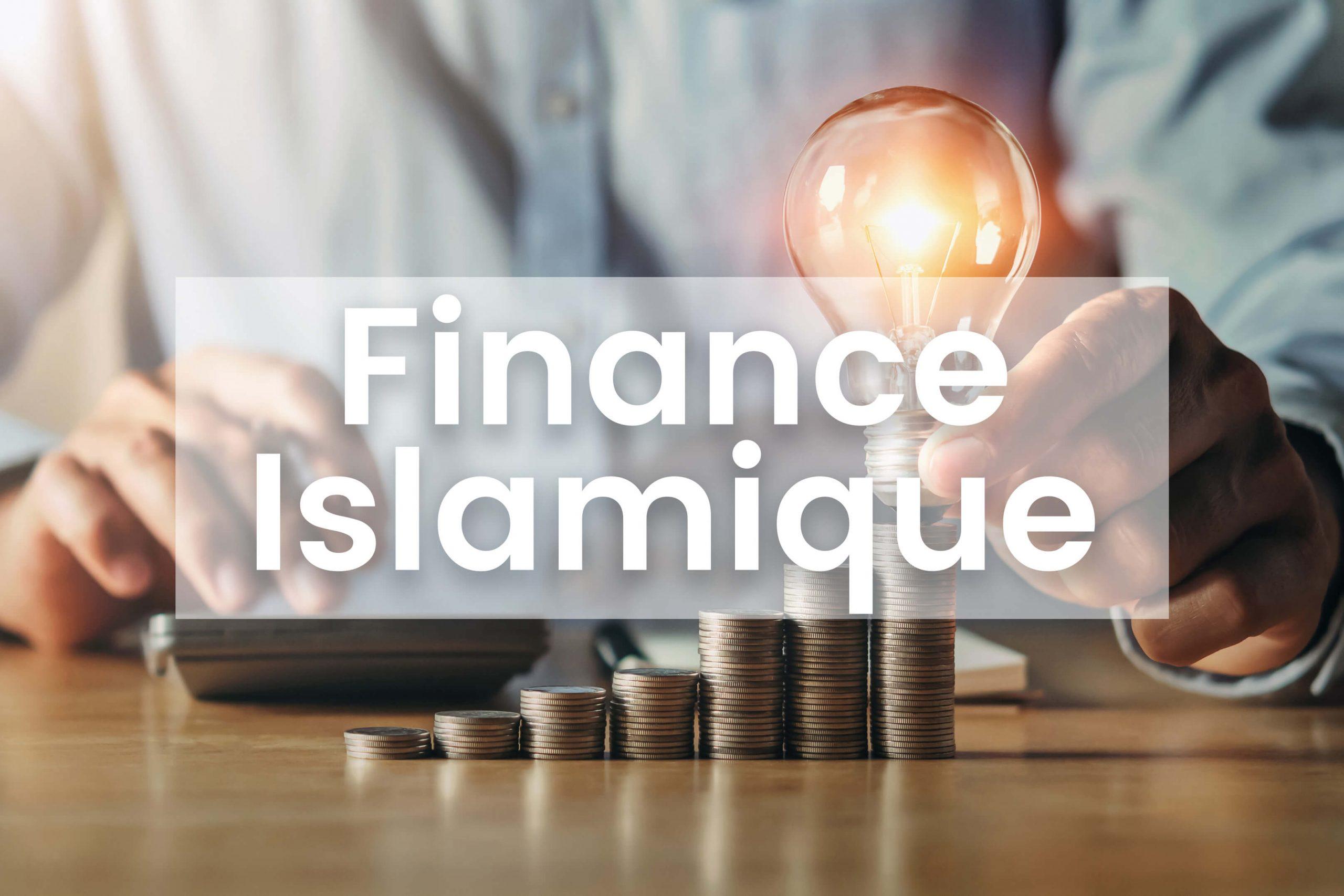 finance islamique